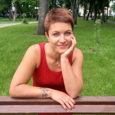 Nataliia Karpenko