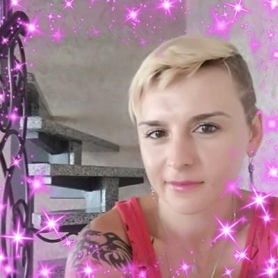 Таня Ткаченко