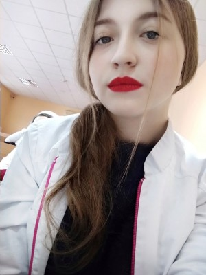Krystyna Mostova