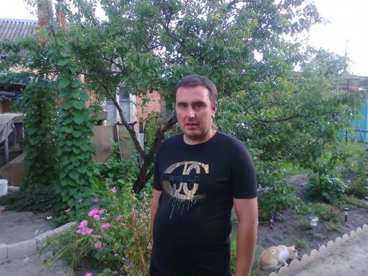 Олег Посохов