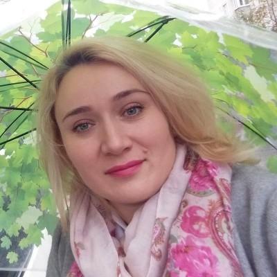 Людмила Андреєва