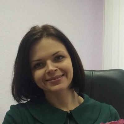 Тамара Гуленко