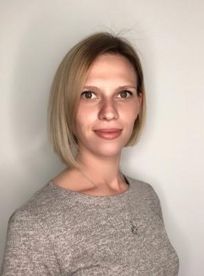 Iryna Katsan