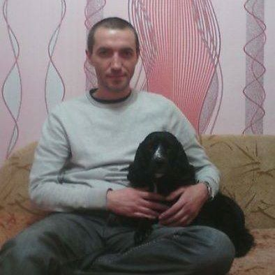 Юрий Ніколаєв