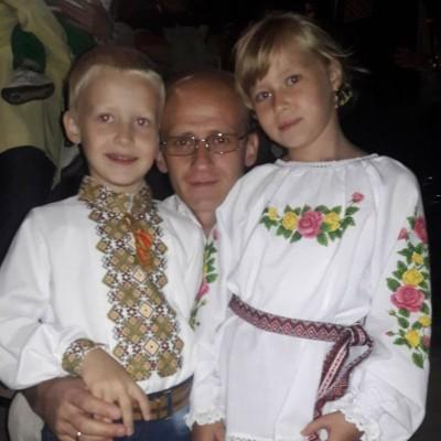 Юра Палієнко