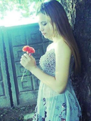 Anna Yefimova