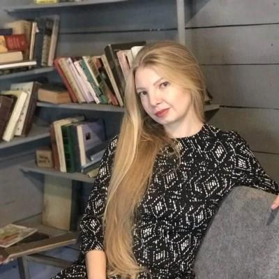 Яна Зелинская