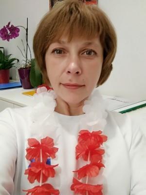 Наталя Теслюк