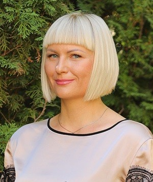 Яна Трипольская