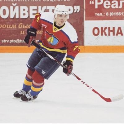 Денис Ломатов