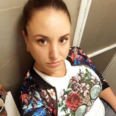 Наталия Мороз
