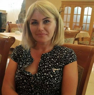 Людмила Кравчук