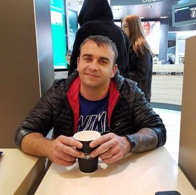 Dmytro YEROSHENKO