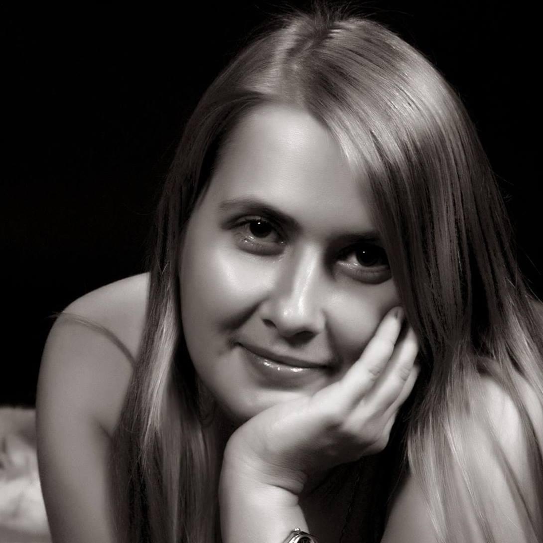 Olha Filipchuk