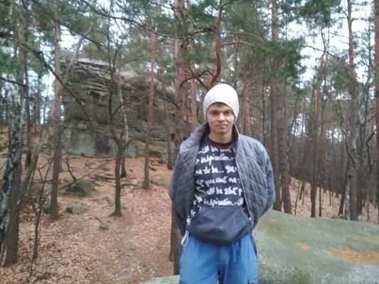 ,Volodymyr