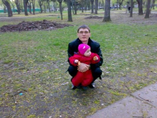 Evgeniy Tkachuk