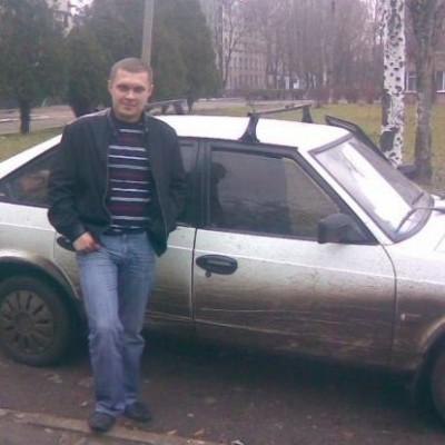 Алексей Мамонов