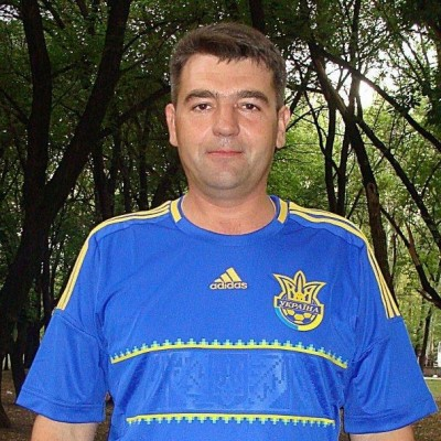 Олександр Ящук