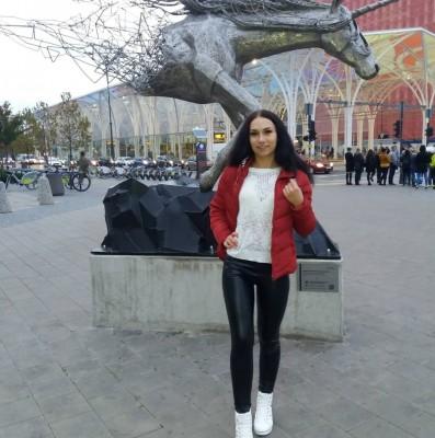 Lavryk Margaryta