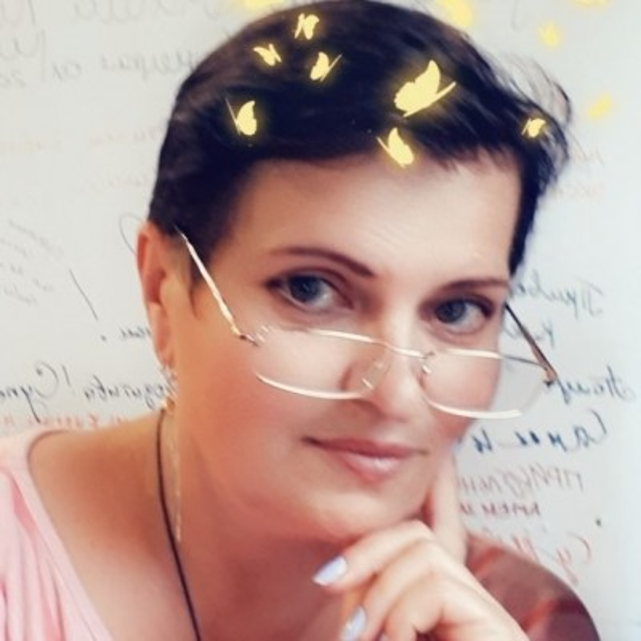 Виктория Рукас-Демидова