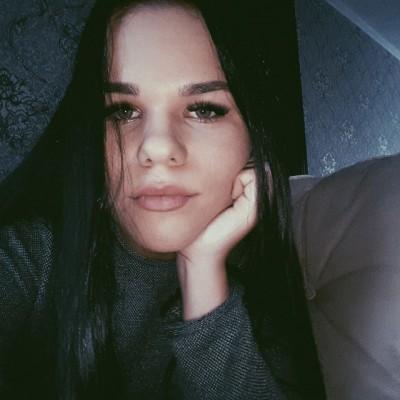 Маша Лукашенко
