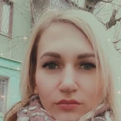 Ирина Сковородка