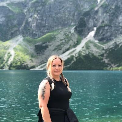 Nadia Ivaniuk