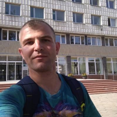 Андрей Марценюк