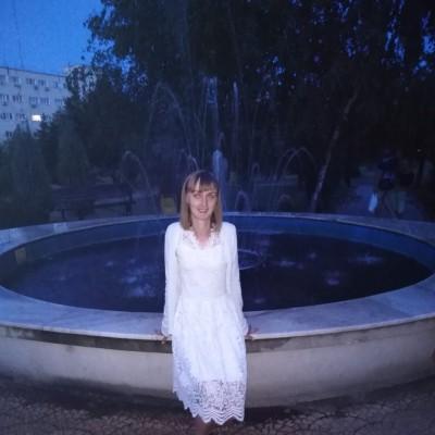 Наталія Кратко