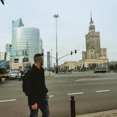 Misha Zholobchuk