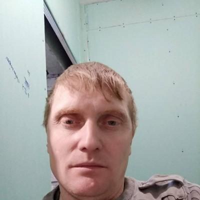 Алексей Бичкуров