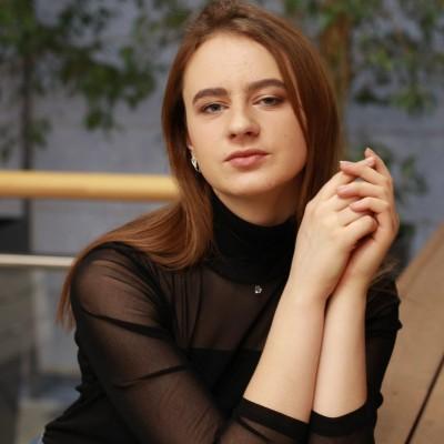 Tanya Alifirenko