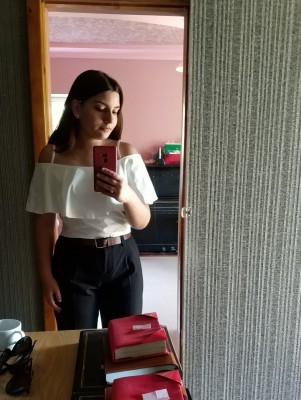 Karina Nahula