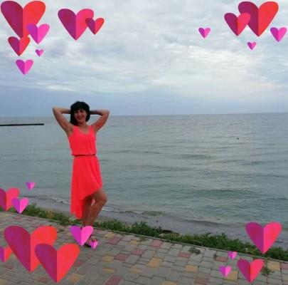 Марина Бондаренко