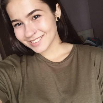 Olga Prysyazhnyuk