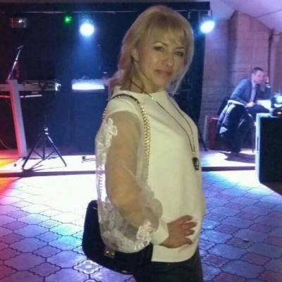 Оксана Терендій