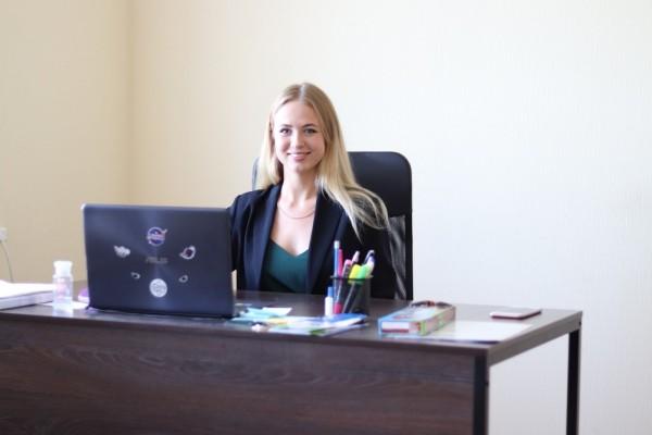 ЕкатеринаWork