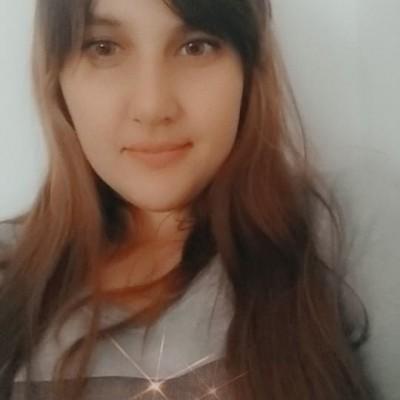 Юлия Слободовская