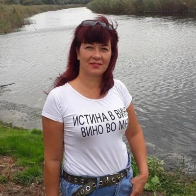 Ірина Прищепа