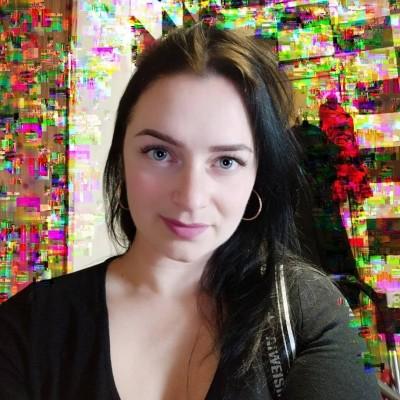 Алина Шныр