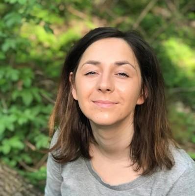Ganna Glushmaniuk
