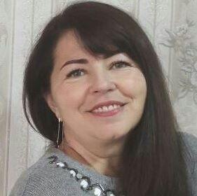 Оксана Менц
