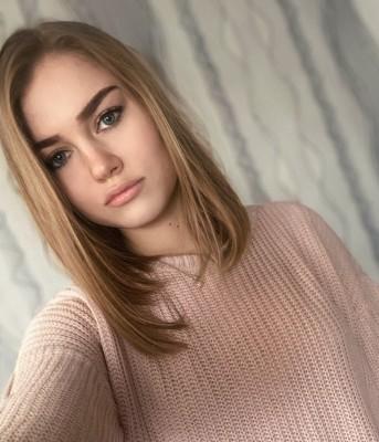 Наталія Воробйова