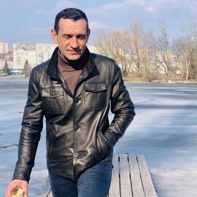 Роман Паламарчук