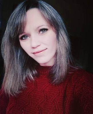 Mariana Tyshkevych