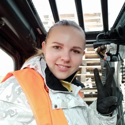 Вікторія Чолак