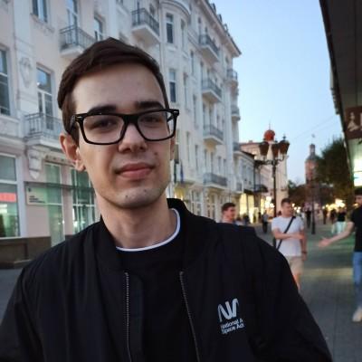 Антонюк Володимир