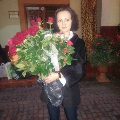 Наталя Матюшенко