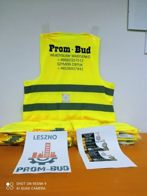 Biuro Prom-Bud